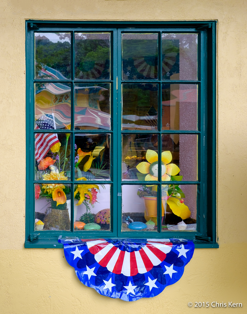 Fifth of July, Glen Echo, Maryland, USA (2015)